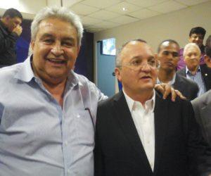 Governador Pedro Taques vem a Guiratinga dia 07