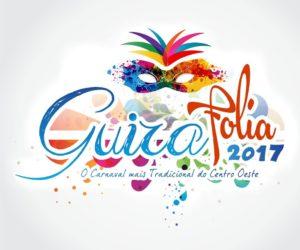 Guirafolia o carnaval mais tradicional do Centro-Oeste