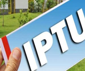IPTU 2017 terá Desconto de Vinte por Cento.
