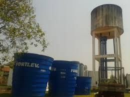 Loteamento Zaidem foi contemplado com rede de abastecimento de  água.