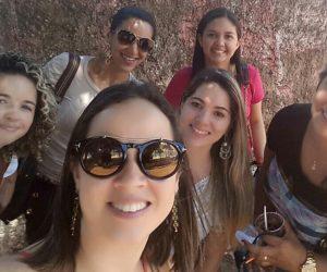Enfermeiras de Guiratinga participam de curso de capacitação em Rondonópolis