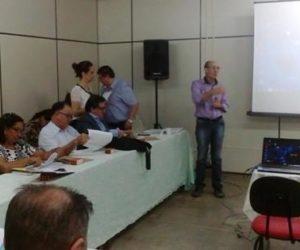 Conferência de Inter-Gestores Regionais da Saúde