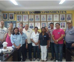 PSDB de Guiratinga Realizou Convenção com atos de Filiações.