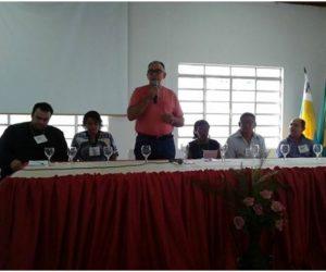 Guiratinga Realizou a I Conferência Municipal da Saúde da Mulher