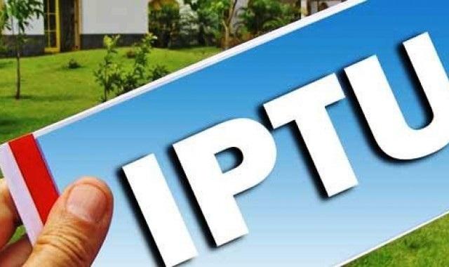 Pagamento do IPTU com desconto de 20% acaba dia 31