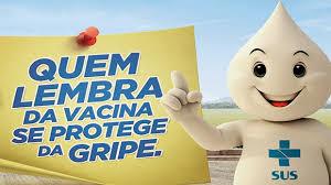Secretaria de Saúde realizou dia D da Vacinação Contra a Gripe