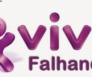VIVO espalha o caos em Guiratinga