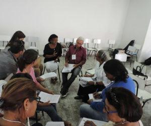 Guiratinga realizou a Conferência Municipal da Assistência Social