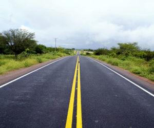 Rua Santa Rita terá pavimentação asfáltica com emenda de Zé Domingues