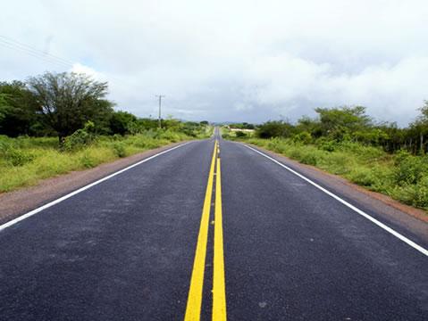 Bairros Tancredo Neves e Pôr do Sol serão asfaltado em parceria com o Governo do Estadociadas em 2018.