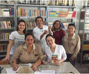 Saúde Municipal efetuou vacinação nas Escolas