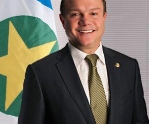 Wellington garante 350 mil para Guiratinga – AV. São Paulo