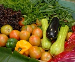 Chamada Pública para compra de Gêneros Alimentícios
