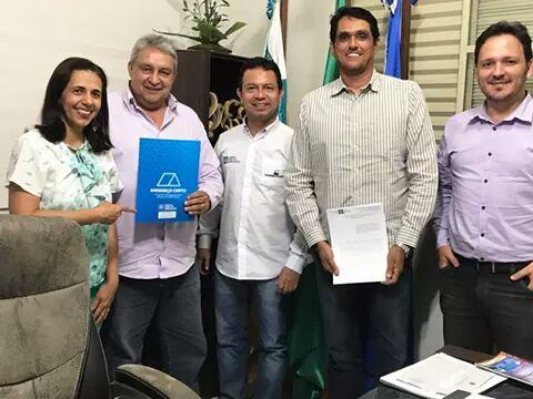 Projeto Endereço Certo irá regularizar a situação de imóveis adquiridos ou financiados pela extinta Cohab