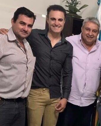 Atendendo Indicação de Dinivaldo Lima Bolinha ordenou recuperação da Pista de Motocross