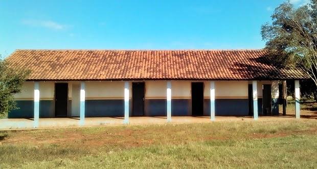 Secretaria de Educação adquiriu Geladeira para Escola do Assentamento Santo Antonio