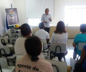 Inicia hoje a Semana Pedagógica em Guiratinga Mato Grosso organizada pela Prefeitura Municipal