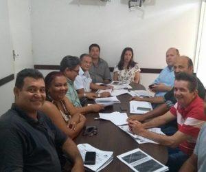 Prefeitura e Câmara se unem para Regularização Fundiária de Guiratinga