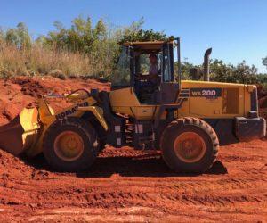 Prefeitura intensifica cronograma de obras e serviços e amplia frentes de trabalho na Zona Rural