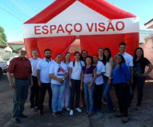 Saúde Municipal zera filas de consultas oftalmológicas em apenas 02 dias
