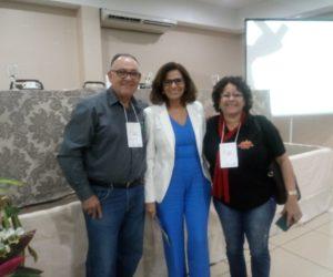 Secretário de Saúde participa do Encontro Estadual para fortalecimento da Atenção Básica.