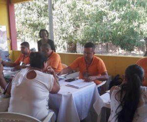 Assistência Social em parceria com a ENERGISA desenvolve projeto Nossa Energia em Guiratinga