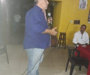 Romualdo Junior se reuniu com apoiadores e Coordenação de campanha em Guiratinga
