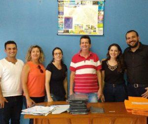 Concurso Público de Guiratinga bateu  recorde de participantes