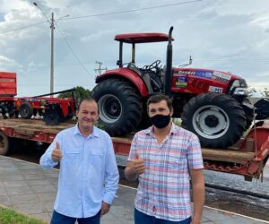 Agricultura expande atendimento a agricultura familiar
