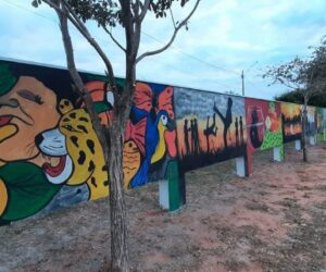 Projeto Painel Cultural de Guiratinga